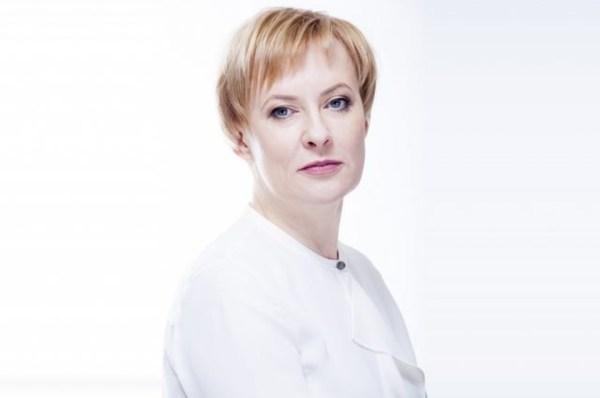 Лапушкина принимает участие в предварительном голосовании ...