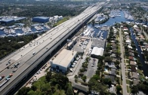 The Fort Lauderdale Boatyard and Marina