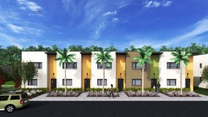 Whispering Palms Apartments rendering