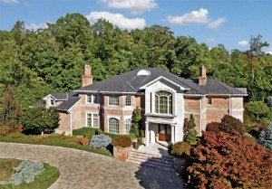 14 Buckingham Drive in Alpine, N.J., sold for $6.2 million.