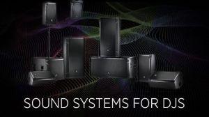 Sound Systems for DJs  DJ TechTools