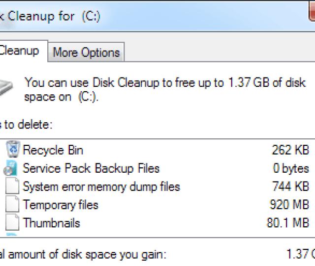 Service Pack Backup