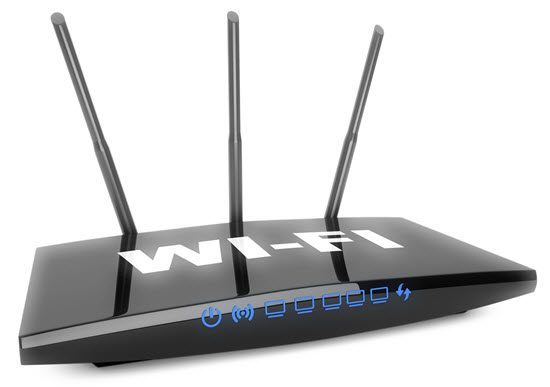 Wireless Security Rules