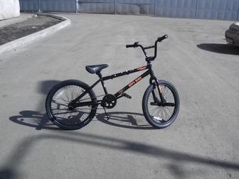 Велосипед ВМХ, новый купить за 19700 р. в Красноярске из ...