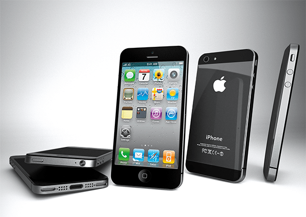 Looking Forward for the New Apple iPhone 5 Features; Iphone 5 Release