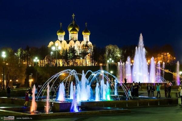 День города 2017: Ярославль станет фестивальной столицей ...