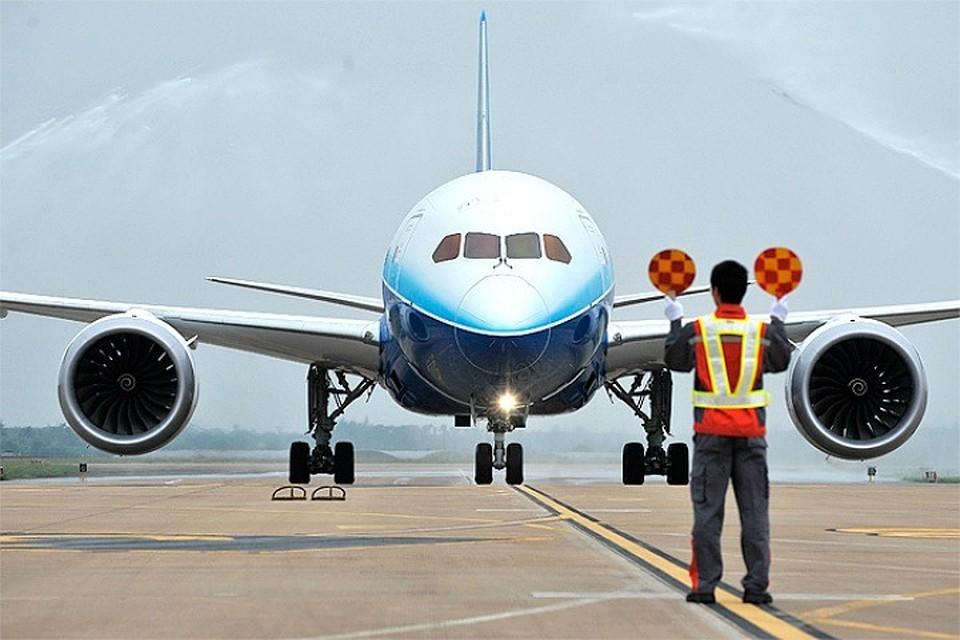 Между Сеулом и Чеджу ежедневно летает 180 рейсов
