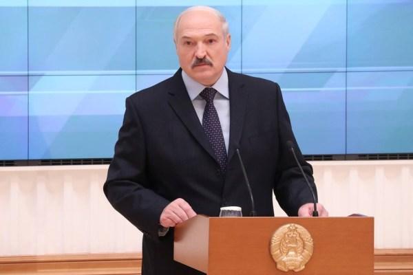 Лукашенко поручил Кочановой и Барсукову взять на контроль ...