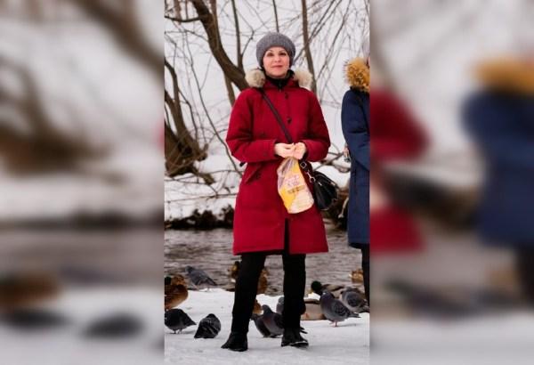 Поиски Натальи Савлиной в Екатеринбурге 7 апреля 2021 год