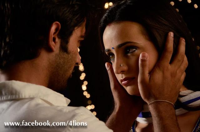 OS: The birthday gift | My previous work on Arnav and Khushi