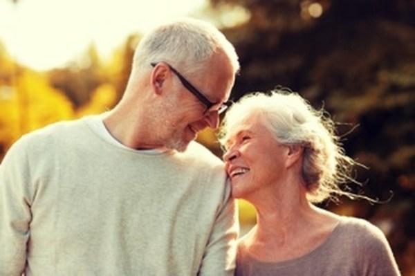 Лекарство вечной молодости, или Старость в радость