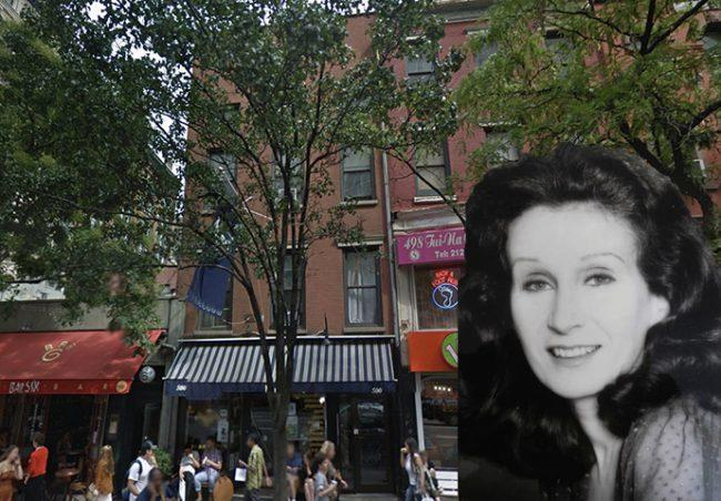 Patricia OGrady NYC Rent Controlled Apartments