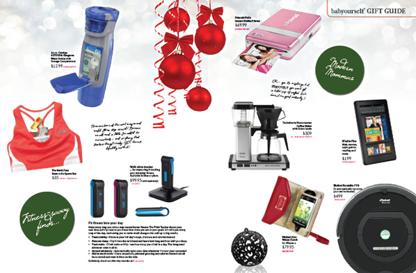 Gift Guide 2 of 2