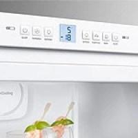 Combina frigorifica Liebherr Confort DNml 48X13, 338 l, Clasa A++, No Frost, H 201.1 cm, Inox - eMAG.ro