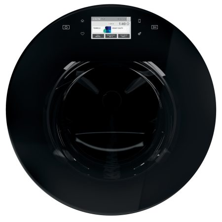 Masina de spalat rufe Whirlpool FRR12451, 12 kg, 1400 RPM, 6 th sense, Wi-Fi, Zen Tehnology Direct Drive, Dozaj automat de detergent, Clasa A+++, Alb