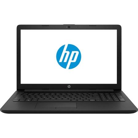 "Laptop HP 15-da0181nq cu procesor Intel® Celeron® N4000 pana la 2.60 GHz, 15.6"", 4GB, 256GB SSD, DVD-RW, Intel® UHD Graphics 600, Free DOS, Black"