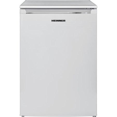 Congelator Heinner HFF-V102 l, 102 L, H 83.8 cm, 3 sertare, Clasa A+, Control mecanic, Alb