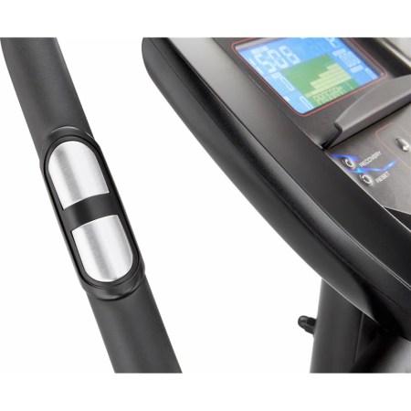 Bicicleta fitness magnetica REEBOK GB40s, volanta 9kg, greutate maxima utilizator 120 kg
