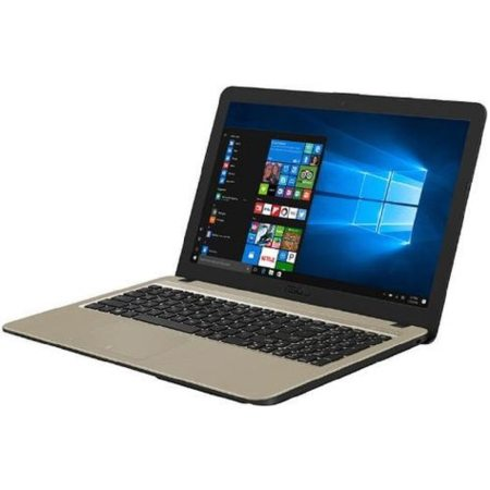 "Laptop ASUS VivoBook 15 X540NA-GQ005 (Procesor Intel® Celeron® N3350 2.40 GHz, Kaby Lake, 15.6"" HD, 4GB, 500GB HDD, Intel® HD Graphics 500, Negru"