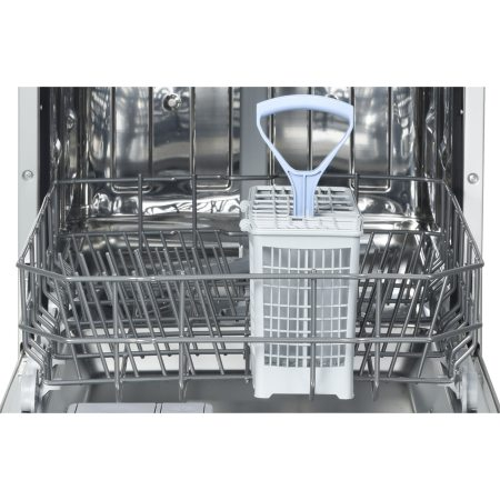 Masina de spalat vase incorporabila Star-Light DWV-106FI, 10 Seturi, 6 Programe, Clasa A++, 45 cm