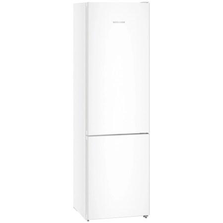 Combina frigorifica Liebherr Confort DN 48X13, 338 l, Clasa A++, No Frost, H 201.1 cm, Alb