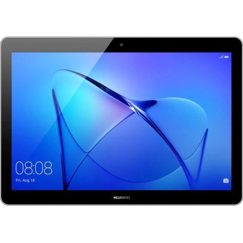 "Tableta Huawei MediaPad T3 10, Quad Core, 9.6"", 2GB RAM, 32GB, Wi-Fi, Space Gray"