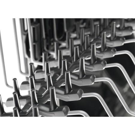 Masina de spalat vase AEG FFB53610ZM, 13 seturi, 5 programe, Clasa A+++, Motor inverter, 60 cm, Inox