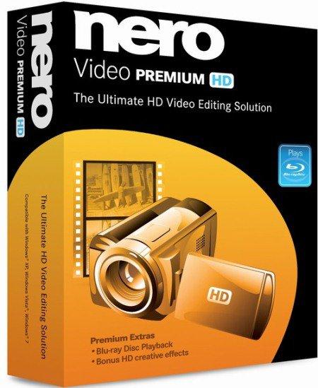 Nero Video v11.8.2.15700.3.100 - Instalação Silenciosa