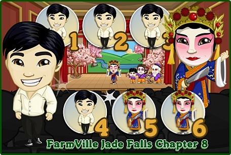 FarmVille Jade Falls Chapter 8