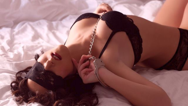 Study 51 Of People Do This New Kinky Sex Act Are You One