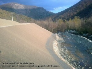 Decharge PRATS DE MOLLO