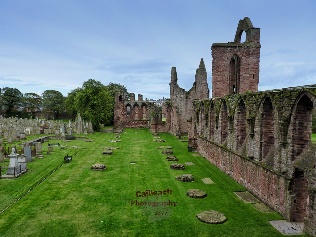 Arbroath Abbey 01