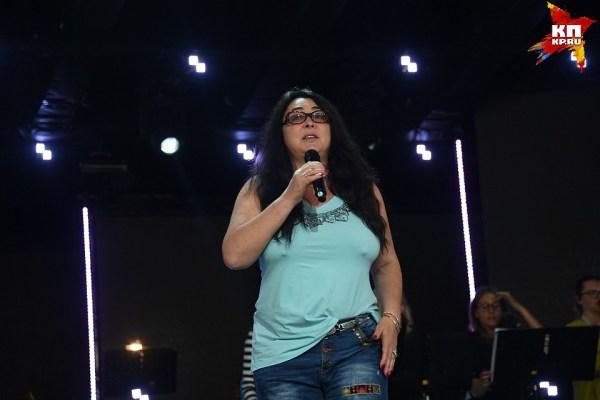 """""""Рандеву"""" в Юрмале: Лолита устроила стриптиз, а фанаты ..."""