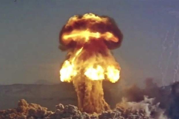 В США открыли доступ к 250 видеозаписям ядерных испытаний 1950-60-х годов
