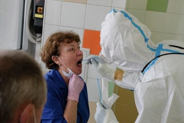 «Нет повода для паники»: Эпидемиолог рассказал, можно ли ...