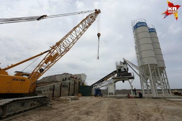 Новый подрядчик завершит строительство аэропорта в ...