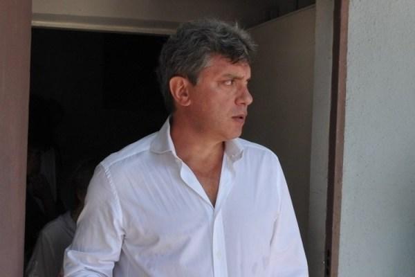 Бориса Немцова убивали охранник супермаркета и боец ...