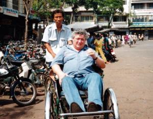 Alex Saigon
