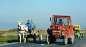 F02 Roumanie 1 1156 TracteurS