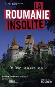 Roumanie insolite docu