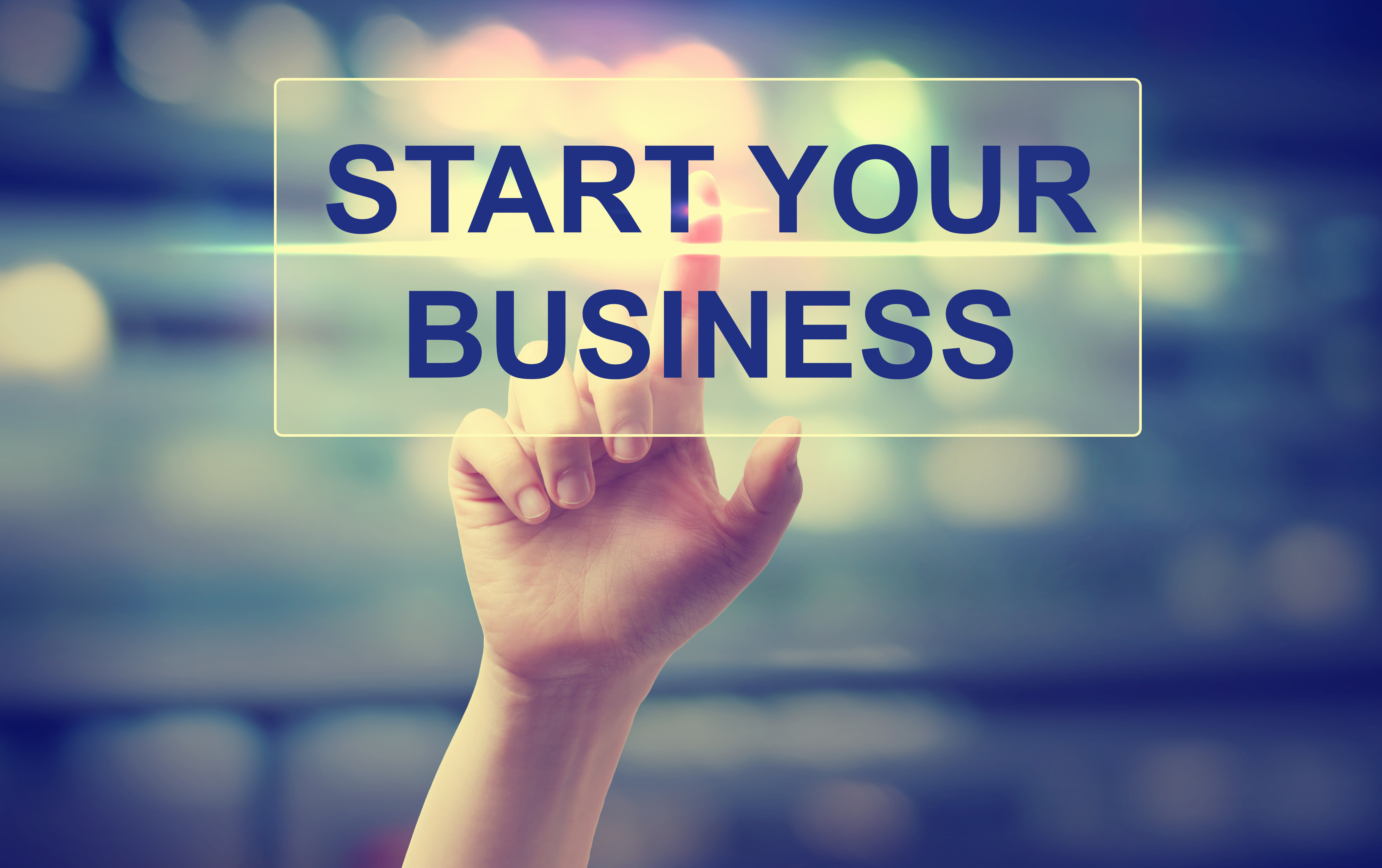 5 Key Reasons to Start a Your Own Business