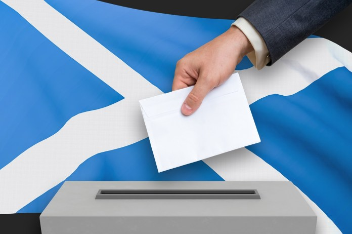 Scotland Election Scaled 1 Scotland Election Manifestos 2021 – What's In Them For Small Businesses?