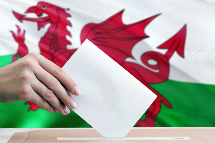 Wales Vote Scaled 1 Wales Election Manifestos 2021 – What's In Them For Small Businesses?