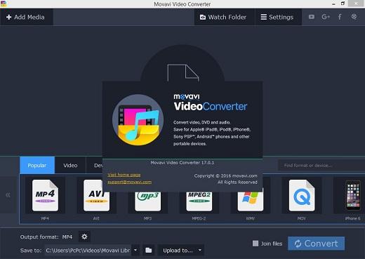 Movavi Video Converter 19 3 0 Premium Multilingual-P2P