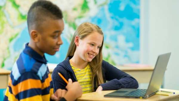 8 Ways to Get Middle School Students to Care About Their ...