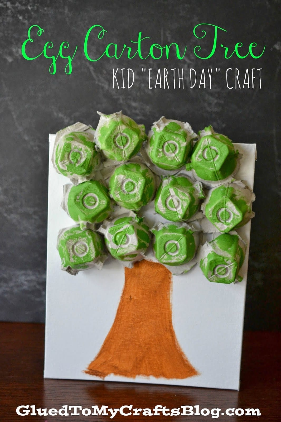 34 Earth Day Crafts With Recycled Materials