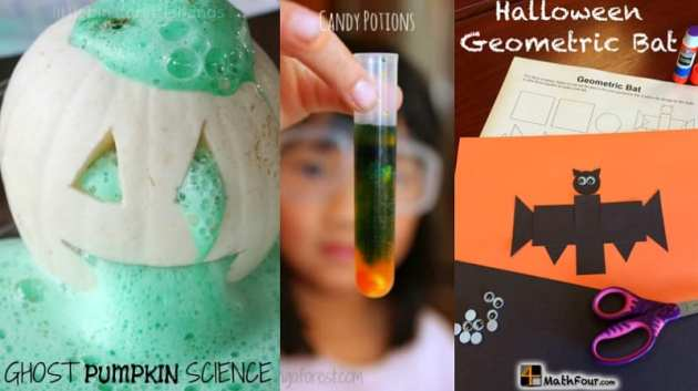 22 Fun Halloween Classroom Crafts  Activities  and Games to Try  Delight your little ghouls and goblins with these spook tacular Halloween  games  crafts  and activities for your classroom