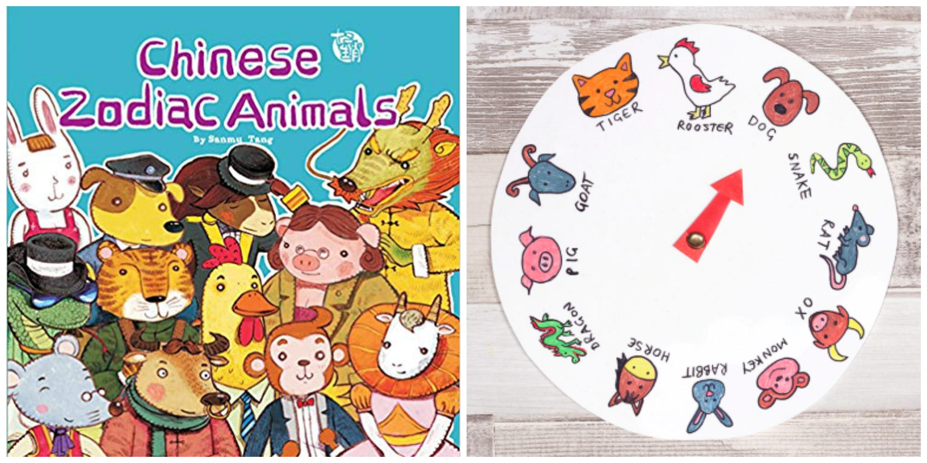 Best Chinese New Year Activities And Books For The Classroom