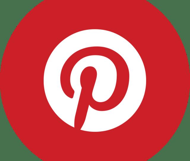 Pinterest Pin Share Button