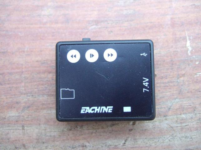 TEST: Eachine EV100 DVR module – Drone-Maniac !!!!!!!
